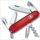 Scyzoryk Victorinox 84 mm Tourist 0.3603 red
